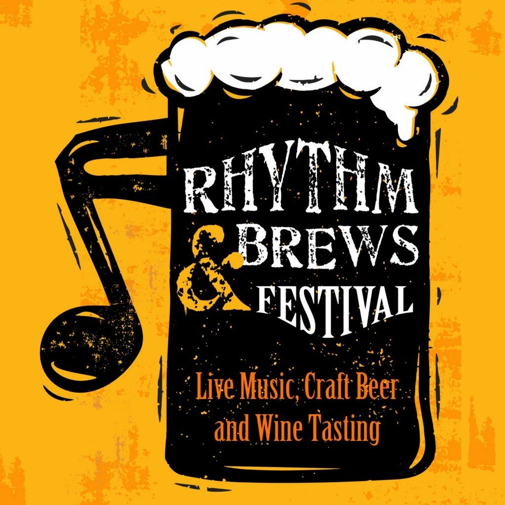 Rhythm and Brews Fest