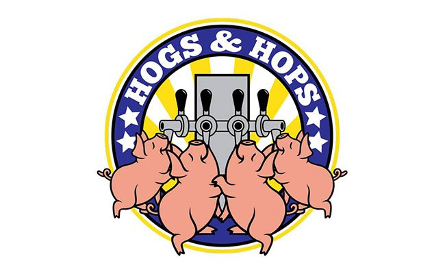 Hogs and Hops